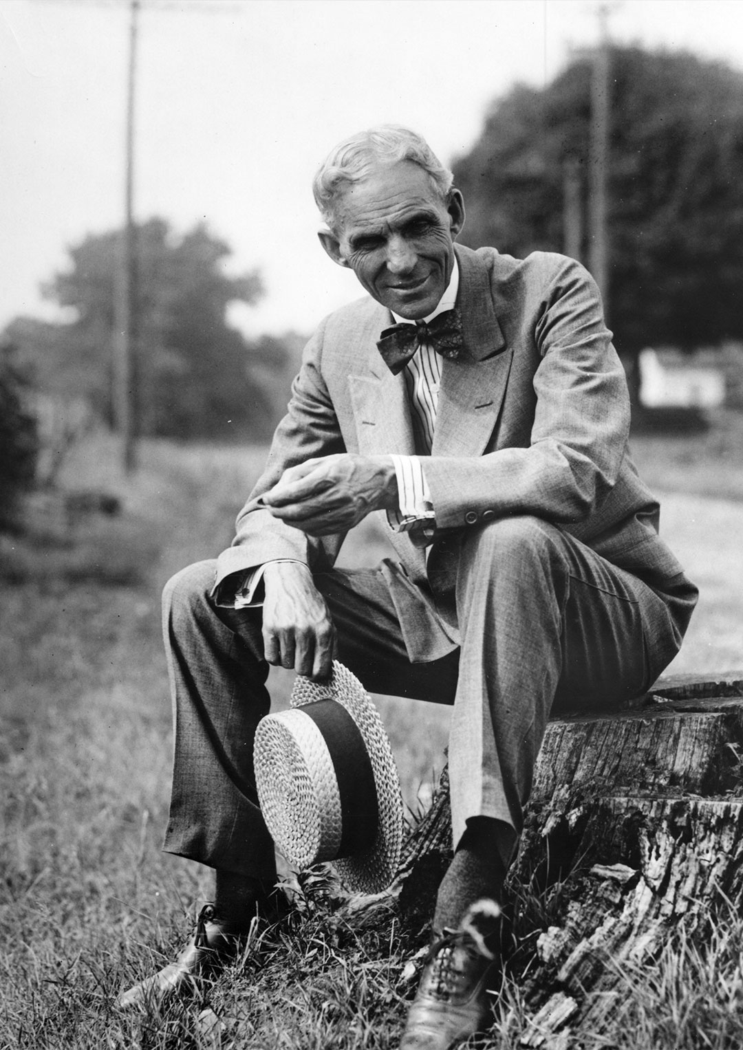 Henry Ford 1863-1947